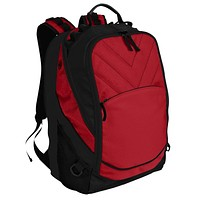 Backpack: Port Authority Xcape Computer Backpack