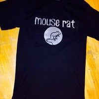 Mouse Rat Andy Dwyer Parks and Recreation Tshirt