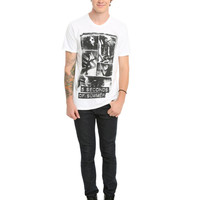 5 Seconds Of Summer Live Collage T-Shirt