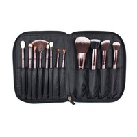 SET 503 - 12 PIECE BEAUTIFUL AND BRONZE SET