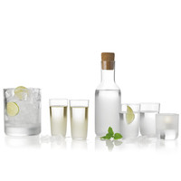Droog   Products   Frost glass 2 pcs