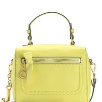 Desert Springs Leather Camera Bag by Juicy Couture