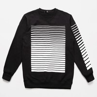 Mens XQUARE 23 Sweatshirt at Fabrixquare