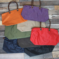 Carry All Bag in All Colors
