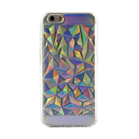 DIAMOND HOLOGRAM IPHONE CASE
