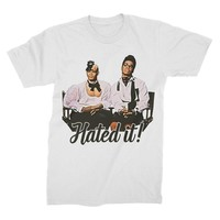 """""""Hated It"""" - In Living Color Tee"""