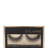 Premium False Eyelashes | Forever 21 - 1000160544