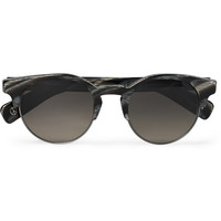 Paul Smith Shoes & Accessories - Acetate and Metal Sunglasses   MR PORTER
