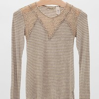 Gimmicks By BKE Striped Top