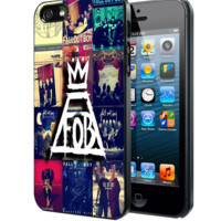 Fall Out Boy Collage C Samsung Galaxy S3 S4 S5 Note 3 , iPhone 4(S) 5(S) 5c 6 Plus , iPod 4 5 case