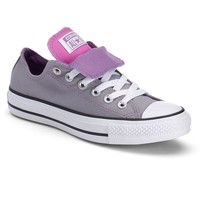 Converse Chuck Taylor All Star Double-Tongue Sneakers For Women