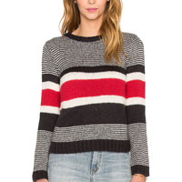 ROLLA'S Tamara Sweater in Ink
