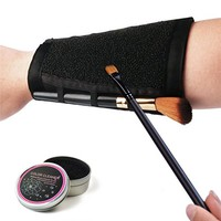 Armband Cosmetic Brush Cleaner