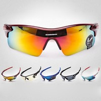 Men Women Designer Sports Hiking Sunglasses Tactical Eyewear Glasses Goggles Oculos Gafas cycling glasses gafas ciclismo