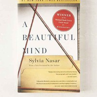A Beautiful Mind By Sylvia Nasar- Assorted One