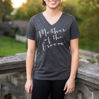 Mother of Bride Tee. Mother Shirts, Bride Shirt, Mother of Groom Tee, Engagement, Bachelorette,Wifey Shirt,Wedding, Mother Gifts