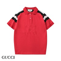 Cheap sale men and women GUCCI t shirt high quality T-shirt
