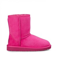 Toddlers Classic Suede Toddler Bootie