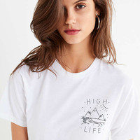 MNKR High Life Tee | Urban Outfitters