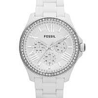 Fossil Cecile Watch - Women's Watches   Buckle