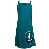 Grateful Dead - Steal Your Face Strappy Dress