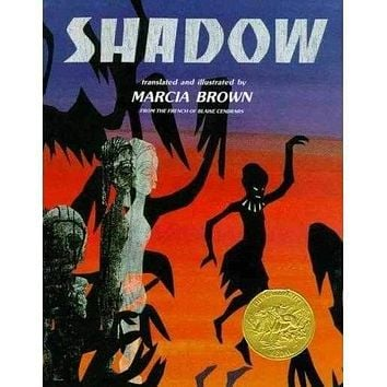 Shadow: From the French of Blaise Cendrars