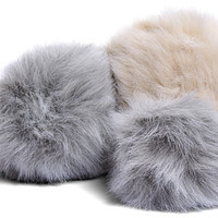 Star Trek Interactive Tribbles - Large Beige