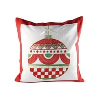 Traditions 20x20 Pillow