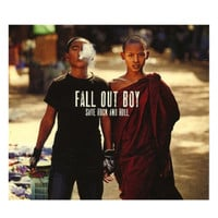 Fall Out Boy - Save Rock And Roll Vinyl LP