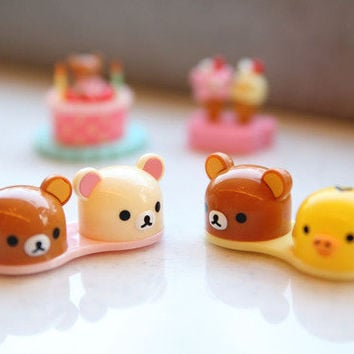 """EyeCandy's - Search Results for """"rilakkuma case"""""""