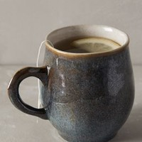 Glowing Glacier Mug by Anthropologie