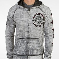 Affliction Royale Reversible Hoodie