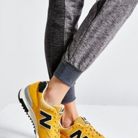 New Balance Made In USA 1400 Guitar Pack Collection Running Sneaker- Yellow