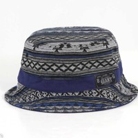 Beautiful Giant Dream On Reversible Bucket Hat ODB069