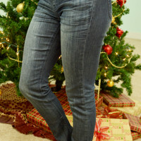 Come On Over Jeans: Denim
