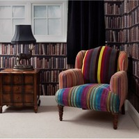NEW! Dandy-Days Stripey Armchair