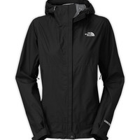 WOMEN'S DRYZZLE JACKET | Shop at The North Face