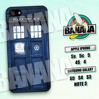 TARDIS Doctor Who Phone 5 Case, iPhone 5S Case, Dr Who iPhone 5C Case, Disney iPhone 4 Case, iPhone 4s Case