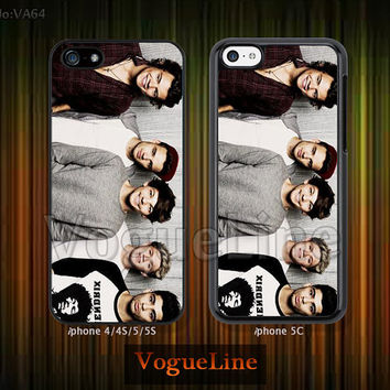1D iPhone 5 case iPhone 5c case iPhone 5s case iPhone 4 case iPhone 4s case, Harry styles one direction --VA64