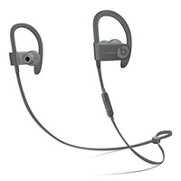 NEW Beats by Dr. Dre Powerbeats3 Wireless Earphone MPXM2PA/A (ASPHALT GRAY)