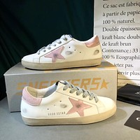 Golden Goose Ggdb Superstar Sneakers Reference #10709