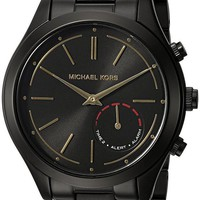 MDIG5 Michael Kors Slim Runway IP Hybrid Smart Watch