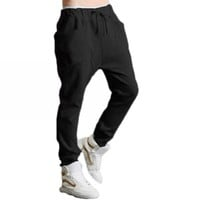 Magiftbox Men's Harem Sport Training Pants