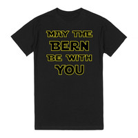 May the Bern Be With You - Bernie Sanders, Star Wars