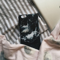 BLACK ROYAL MARBLE, iPhone 6 marble, iPhone 6, iPhone marble, iphone 6s marble, iphone 6s, iphone case, iphone 5c marble, iphone se marble