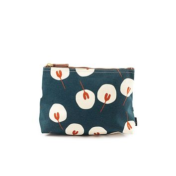 NEW! Travel Pouch - Tansy