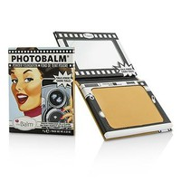 TheBalm PhotoBalm Powder Foundation - #Medium Make Up