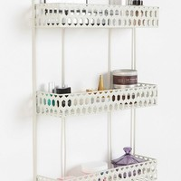 Triple-Decker Shelf | Urban Outfitters