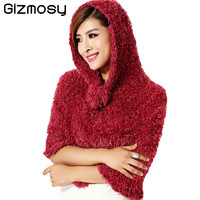 Gizmosy New 20 Color DIY Magic Winter Scarf Amazing Shawls Pashmina Scarves For Women Ladies Gifts Winter Scarf BN047