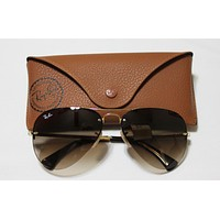 Cheap BNWT RayBan Classic Avaitors 38MM MSRP $165 outlet